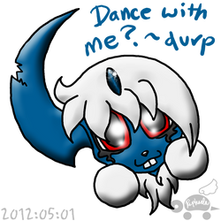 PKMNC: Dance With Wyborn? by Rapha-chan