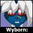 PKMNC: Wyborn Avvie - Smile by Rapha-chan
