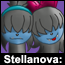 PKMNA: Stellanova Avatar by Rapha-chan