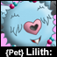 PKMNA: Lilith Avatar by Rapha-chan
