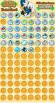 PKMNC: Wyborn's Items by Rapha-chan