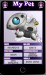 PKMNA: Jace's Pets - Astaroth by Rapha-chan