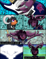 PKMNA: You Say You Want An Evolution? (1) [Collab] by Rapha-chan