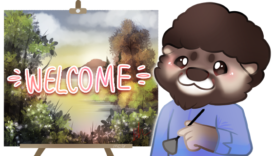 Welcome by Boochkin