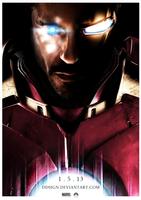 Iron Man 3 Teaser by dDsign