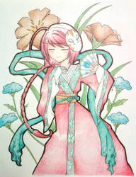 .kimonos. by Keloma