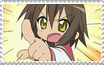 Misao Stamp by xxChihiroSan