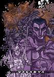 Dumah Legacy of Kain by VegaNya