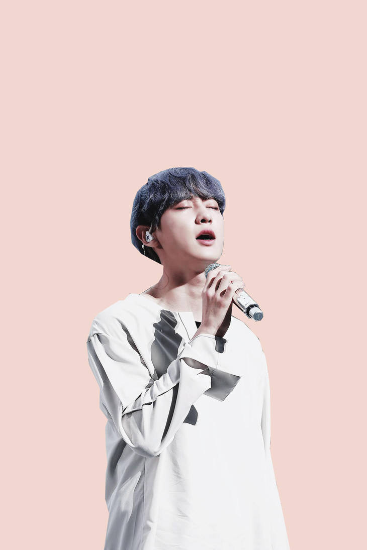 Wallpaper Chanyeol Exo By Khvvm On Deviantart