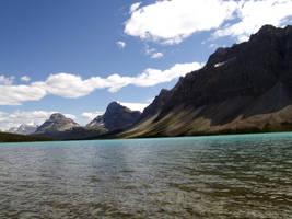 Rocky Mountain Senery 7 by little-stock