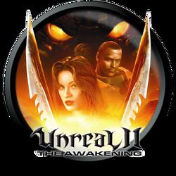 Unreal II - The Awakening by AndrewDoherty1981