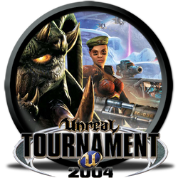 Unreal Tournament 2004 by AndrewDoherty1981