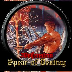 Wolfenstein - Spear of Destiny by AndrewDoherty1981