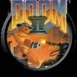 Doom II - Hell on Earth by AndrewDoherty1981