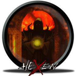 Hexen - Beyond Heretic by AndrewDoherty1981