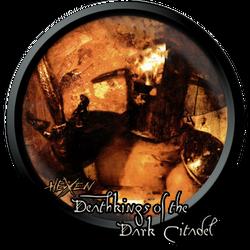Hexen - Deathkings of the Dark Citadel by AndrewDoherty1981
