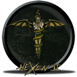 Hexen II by AndrewDoherty1981
