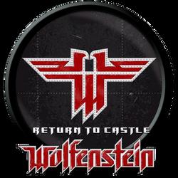 Return to Castle Wolfenstein by AndrewDoherty1981