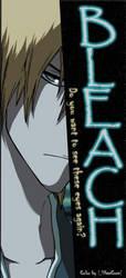 Bleach 416 - Beginning... by SilverCore94