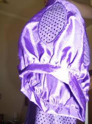 Ariel Costume by TalysinTamberlae