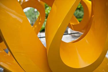 Sculpture 01 by pixelprop