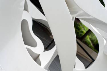 Sculpture 2 by pixelprop