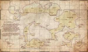 Map by nasakii