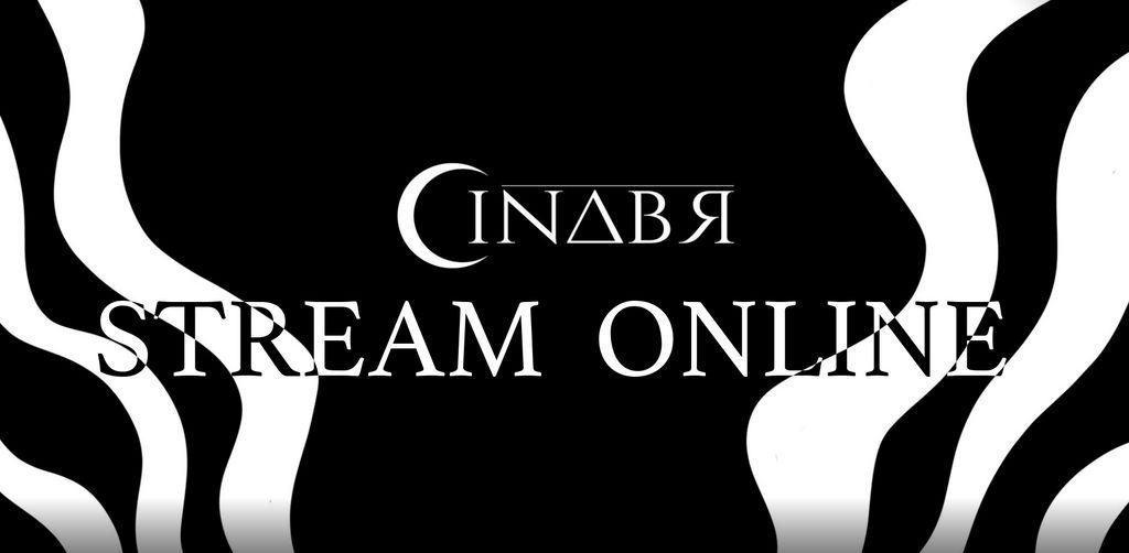 CINABR STREAMING by Rareaji