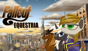 Fallout: Equestria (full) by AdagioString