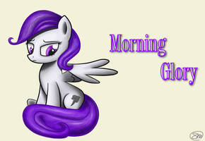Morning Glory (FoE:PH) by AdagioString
