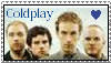Coldplay Stamp by Nighty-Teh-Otter