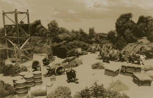 Battlegrounds by gopherboy76