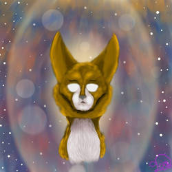 Starclan by Prettypurplesky