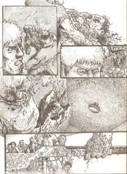 Back off zombie losers by zzenkinsein