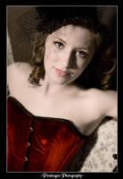 Miss La Muse by pendragon93