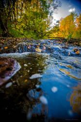 Sauk Creek by pendragon93