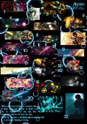 TagWall regreso - Agosto 2012 by Mihawk12