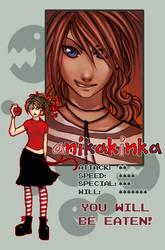 pixelid by anikakinka