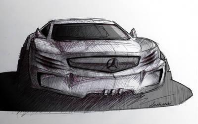 Mercedes by M-Lasta