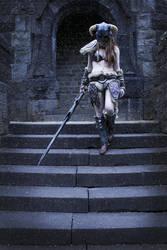 Skyrim Cosplay by emilyrosa