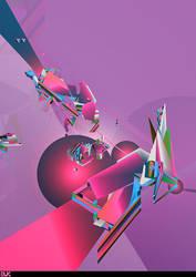 Bubblegun by relove02