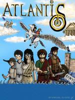 AtlantisCouvv2 by Khelian-Elfinde