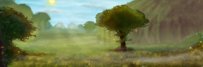 Concours Imaginarium 2 : Jungle by Khelian-Elfinde