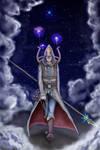 Imaginarium 21 : Solsterra by Khelian-Elfinde