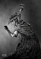 The ovumancer by Khelian-Elfinde