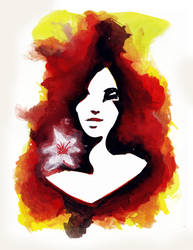 Fire by Nissie