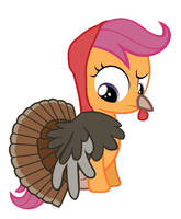 Turkeyloo by red4567-2