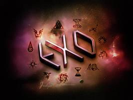 EXO 3D by jerlyn92