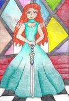 :Commission: Loyal Anisa by still-a-fan