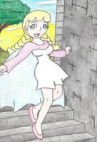 :Commission: Sally by still-a-fan